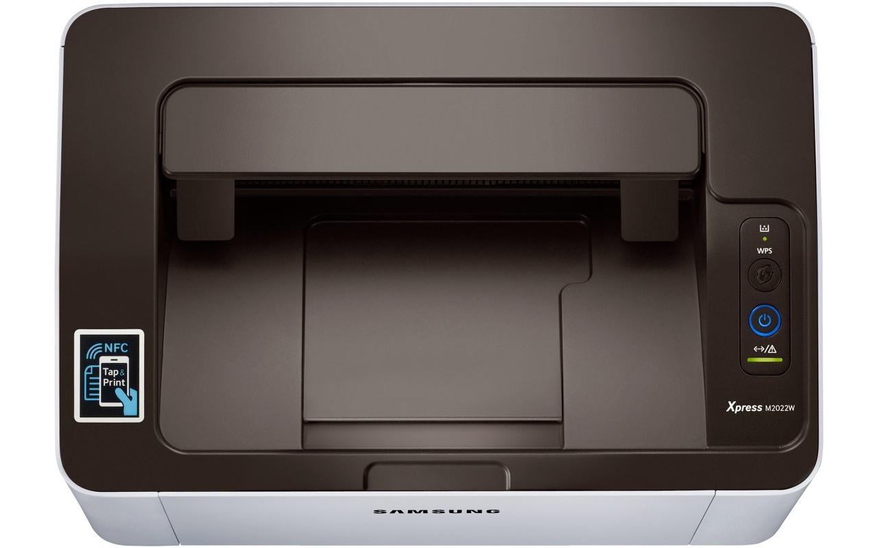 samsung xpress m2022w specificaties tweakers. Black Bedroom Furniture Sets. Home Design Ideas