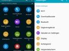 Samsung Galaxy S5 - Lollipop vergelijking