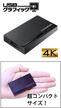 I-O Data adapter