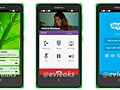 Nokia Normandy met Android