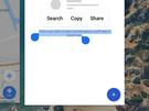 Android P screenshots