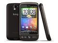 HTC Legend, Desire en HD Mini