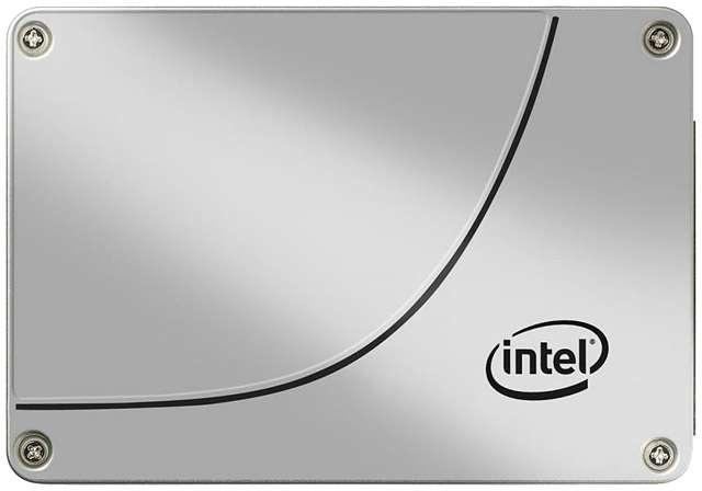 """Intel DC S3610 2,5"""" 1,6TB"""