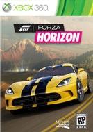 Box Forza Horizon
