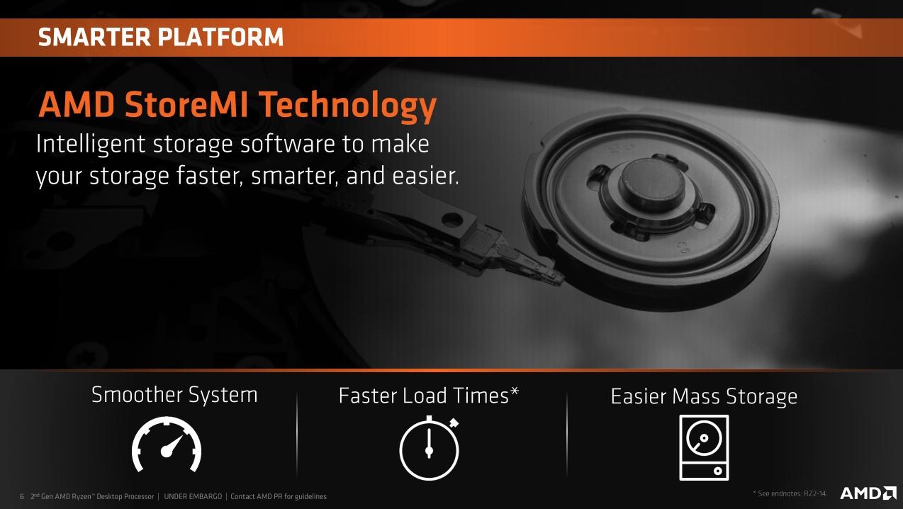 AMD Ryzen 7 2700X kost 329 dollar en is vanaf 19 april