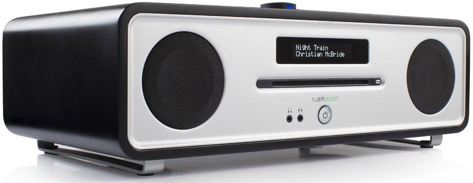 ruark audio r4 mk3 zwart specificaties tweakers. Black Bedroom Furniture Sets. Home Design Ideas