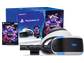 Goedkoopste Sony PlayStation VR V2 + PS Camera + VR Worlds