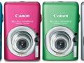 Canon PowerShot SD970 IS