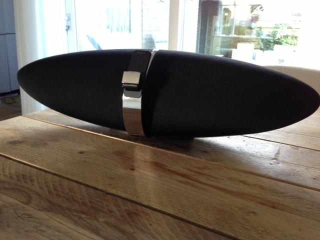Bowers Wilkins Zeppelin Air Bigg Balls Userreviews Tweakers