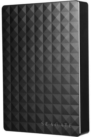 Seagate External HDD Expansion STEA4000400 2.5inch 4TB USB3.0 4TB
