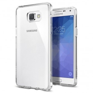 Spigen Ultra Hybrid Samsung Galaxy A5 (2016) Case - SGP11835 Crystal Clear