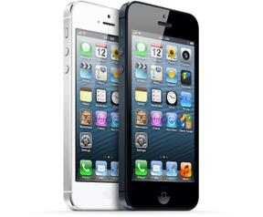 Apple iPhone 5 64GB Zwart