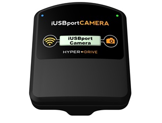 Hyperdrive Sanho / Hyperdrive iUSBport CameraMator (IUSB-CAM)