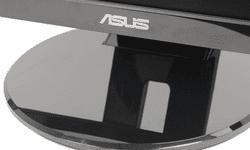 Asus' VE276Q-display: groot maar fijn