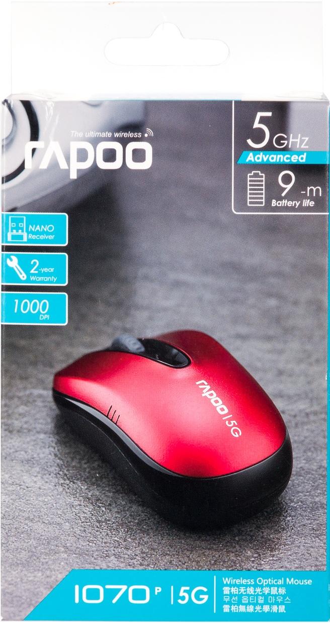 Rapoo 1070P