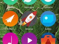 Firefox OS 2.5 Developer Preview @ Nexus 4