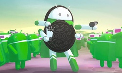 Android 8 Oreo Review