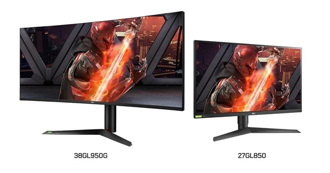 LG monitoren ips 1ms