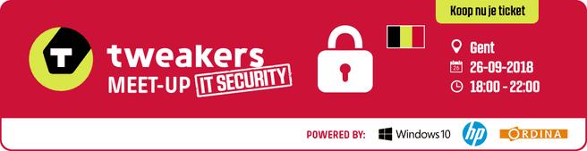 Meet-up IT Security