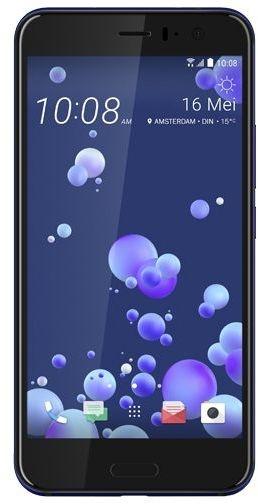 HTC U 11 Dual Sim Blauw