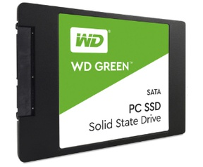 WD WD Green