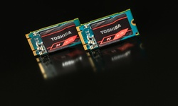 Toshiba's RC100-ssd Review