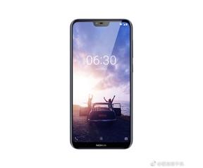 Nokia X/X6