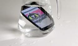 Motorola Defy: bouwvakkerstelefoon met Android
