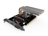 Streacom DB4 GPU Kit