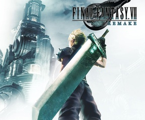 Final Fantasy VII-remake