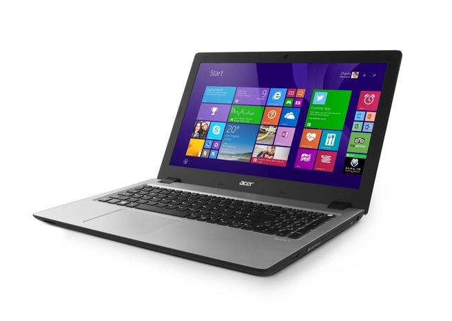 Acer Aspire V15 2015
