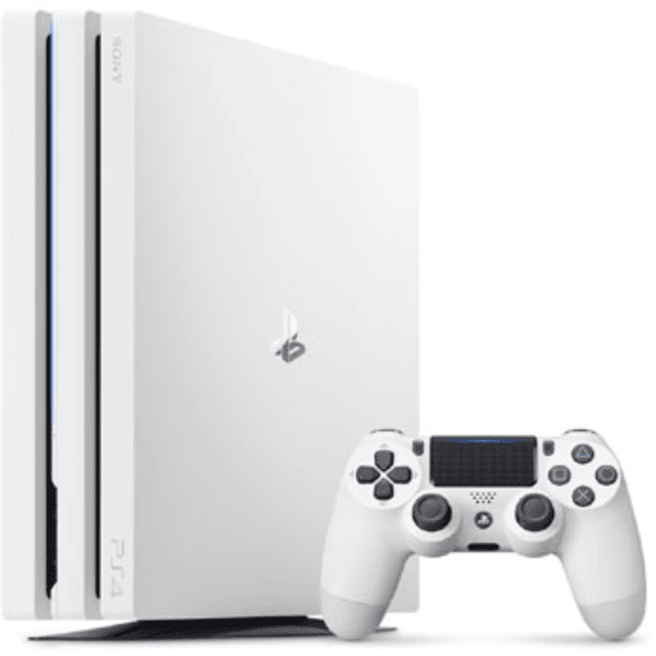 Sony PlayStation 4 Pro 1TB Wit