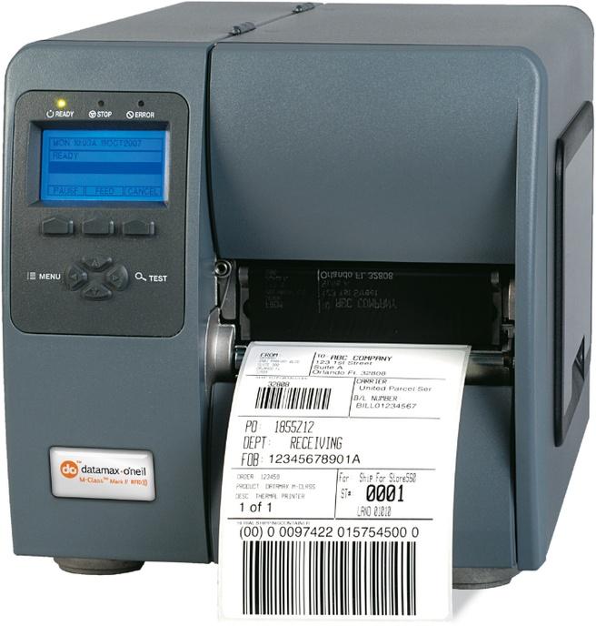 Datamax O'Neil M-4308