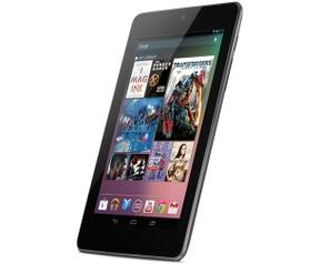 Asus Nexus 7 16GB Zwart