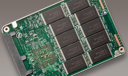 Intel X25-M solid state disk getest