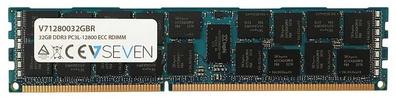 V7 32GB DDR3 1600MHz