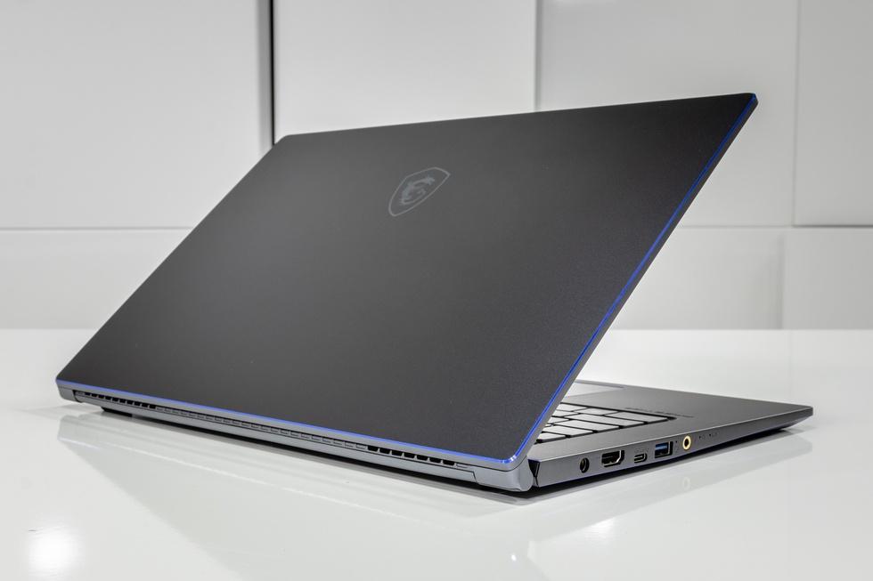 MSI PS63