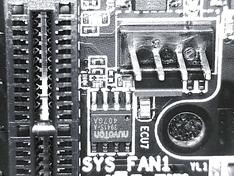Sys fan 1