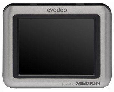 Medion Evadeo gps outdoor