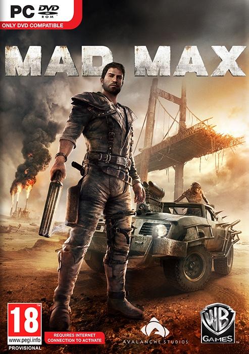 Mad Max (2015), PC