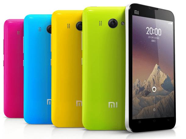 Xiaomi Mi-Two S