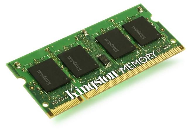 Kingston 2GB DDR3-1600