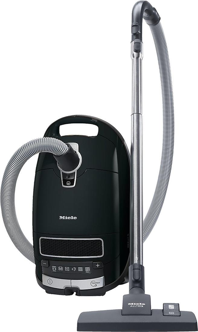 Miele Complete C3 EcoLine (Zwart)