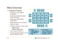 Phytium Mars arm-processor