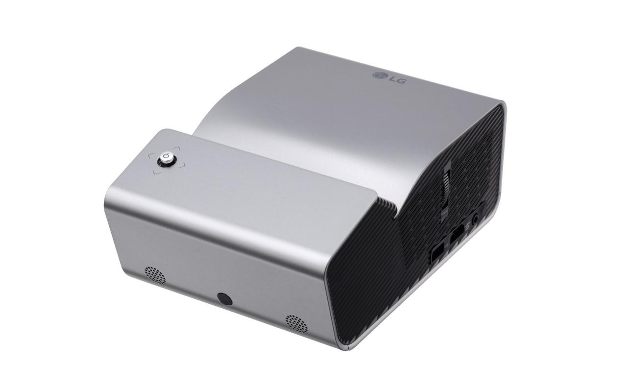 LG PH450U en PH150G