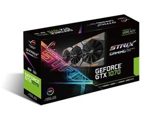 Asus ROG Strix GTX1070 8G Gaming