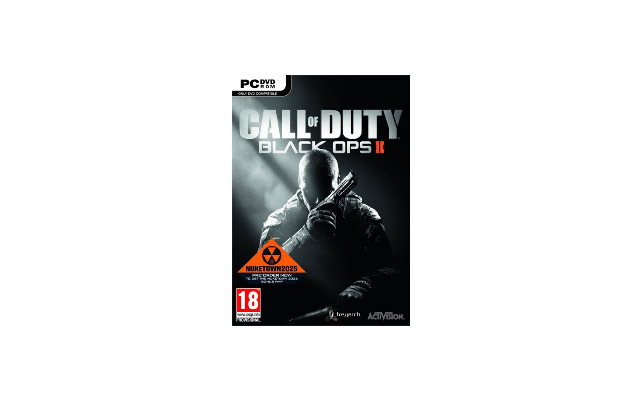 Call of Duty Black Ops II, PC