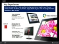 Sony's Xperia Tablet