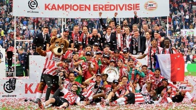 Kampioen Eredivisie