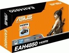 Asus EAH4850 TOP/HTDI/512MB